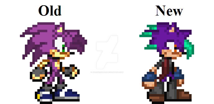 Damian Evolution by farofeiroman