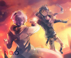 NO.6- Dance by AL-lamp