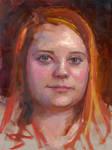 Community-Remains-Oil Portrait-Number-06