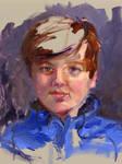 Community-Remains-Oil Portrait-Number-11