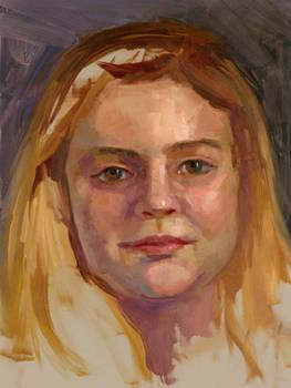 Community-Remains-Oil Portrait-Number-47