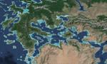 Thersis inner sea googleearth