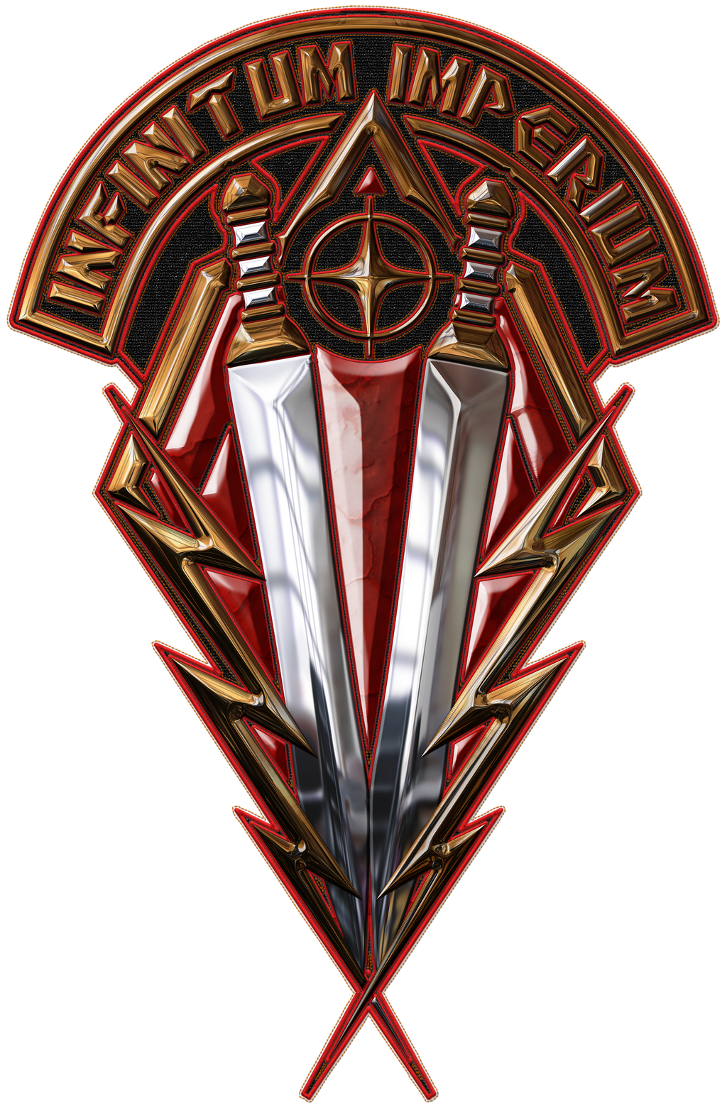 Infinitum Imperium Logo