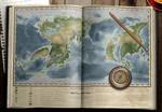 Thersis Atlas Book
