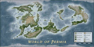 World of Permia by n-a-i-m-a
