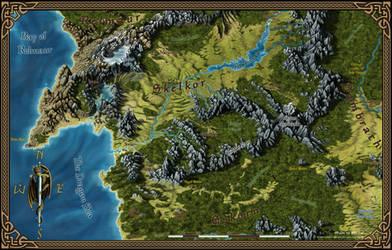 Gaxmoor of Skelkor by n-a-i-m-a