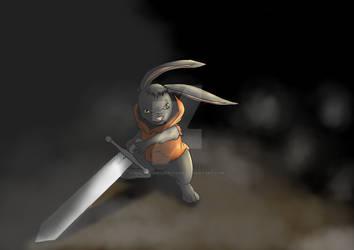 Rabbit N The Blade