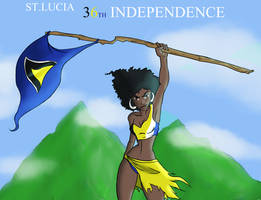 Independence pride by MalfinisProductions