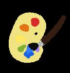FREE Painting Cutie Mark