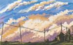 SunsetFields