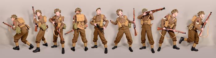 military uniforms by MazUsKarL on DeviantArt