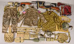 Military - collection US replica para1 WW2 by MazUsKarL