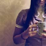 .: Coffee Scent .: by estellamestella