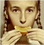 orange queen :.
