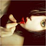 THE MIRROR :. by estellamestella