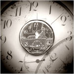 Time .:. Money