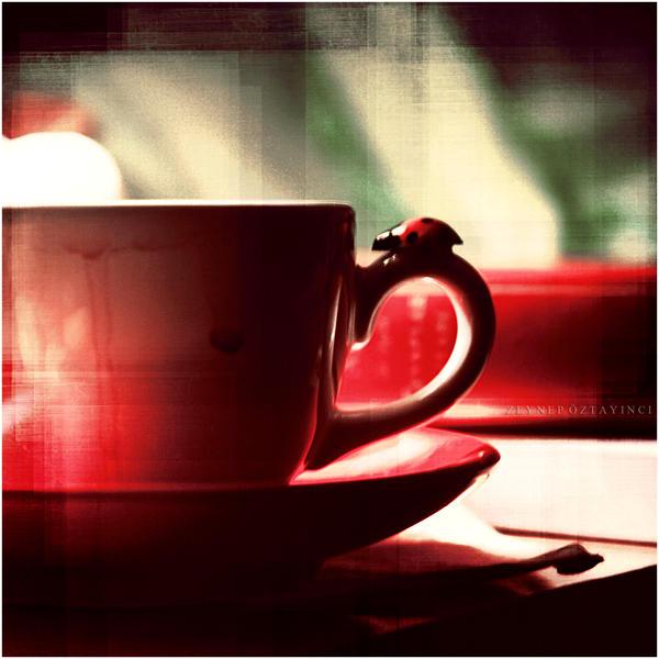 coffee and night by estellamestella