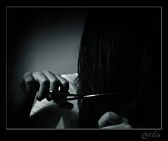 The Murderer Hands II by estellamestella
