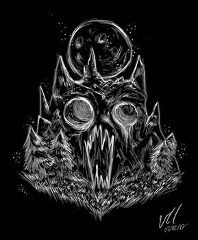 Howl Mountain