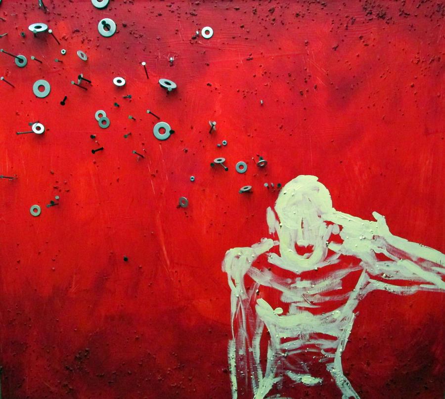 Trauma by seanbianchi