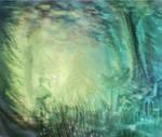 Dramatic silence by Sayuri1314