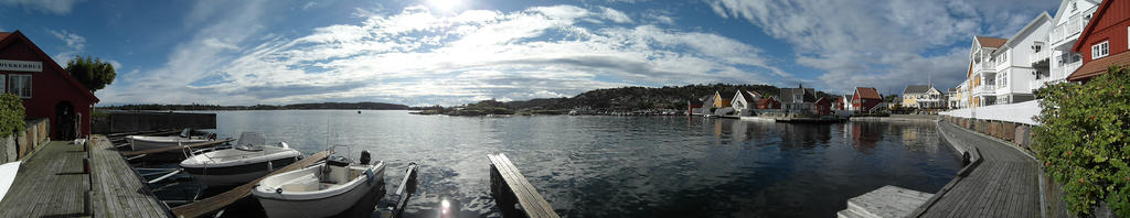 Norway Fishing Journey I