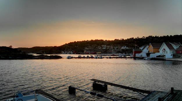 Norway Fishing Journey II