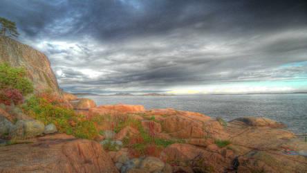 Norway Fishing Journey III