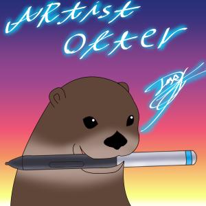 ArtistOtter's Profile Picture
