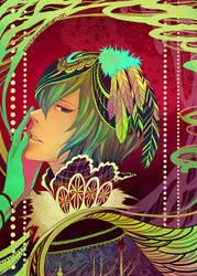 BIRD by kuso-taisa