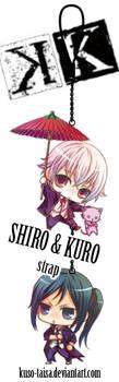 K-strap by kuso-taisa
