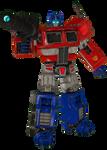 (SFM) Optimus Prime G1