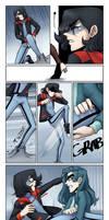 MHA - Aizawa Origin - Chapter 1 Page 98