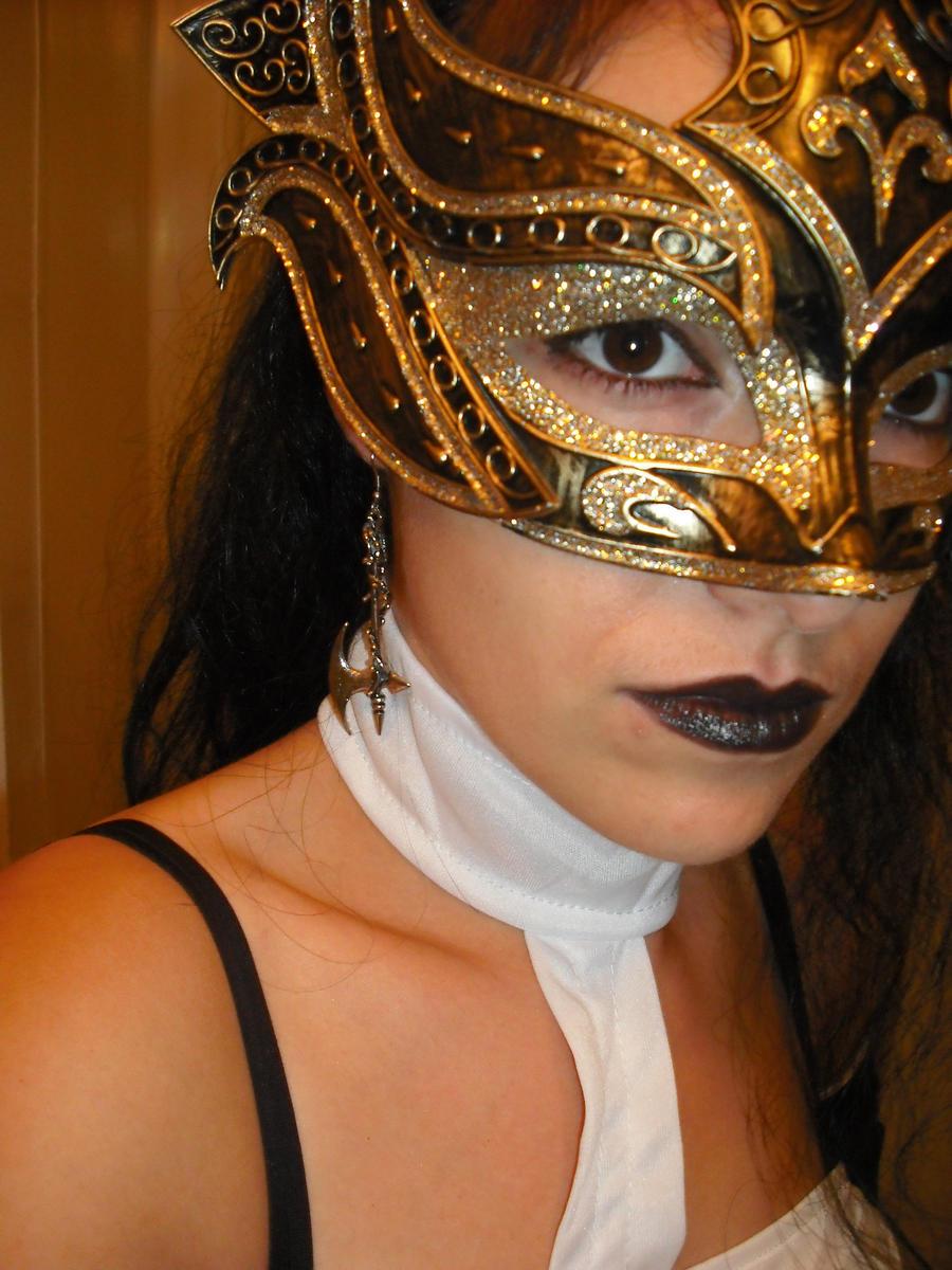 Masked by Black-Destiny