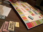 The Educational Boardgame of Reality by Black-Destiny