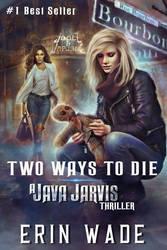 Two ways to die - Erin Wade -