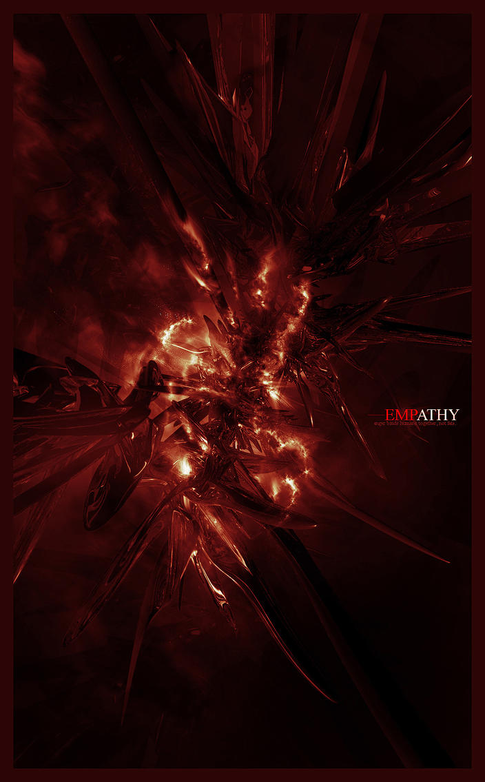 EMPATHY by ANBUXItachi