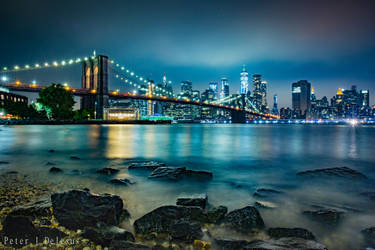 Dumbo Beach by peterjdejesus