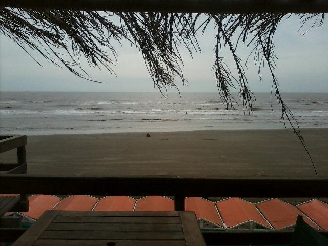 El mar y el amanecer by maquim
