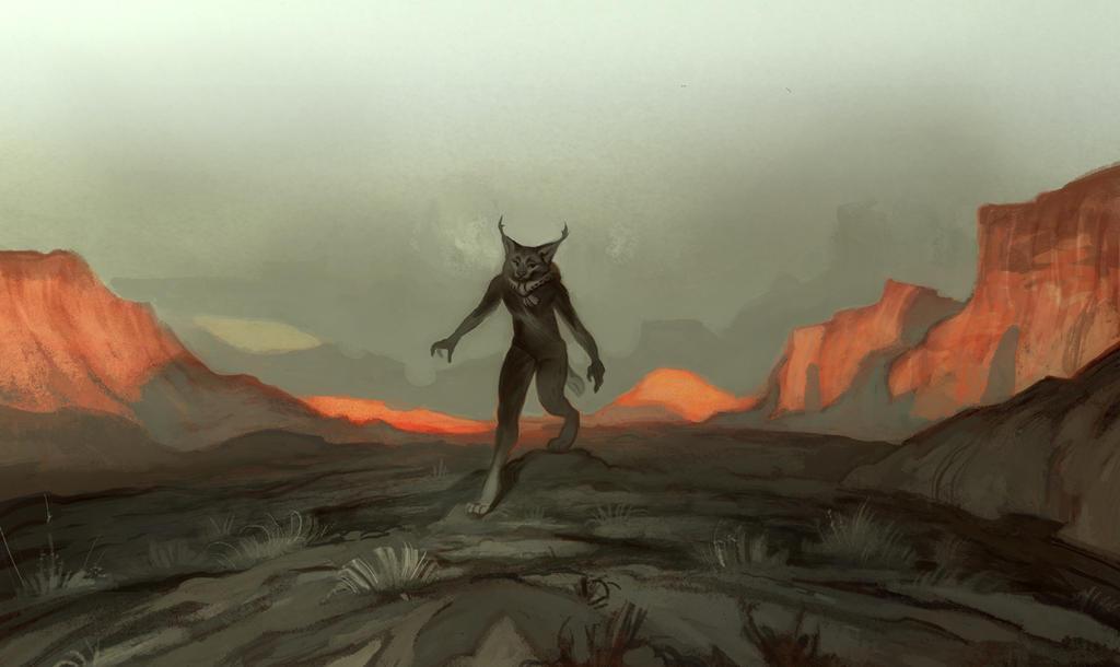 Speedpaint: H-dub by IbenKrutt