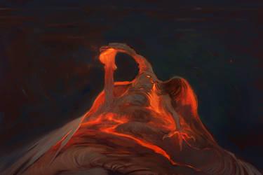 Firebird by IbenKrutt