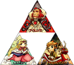 The Complete Triforce