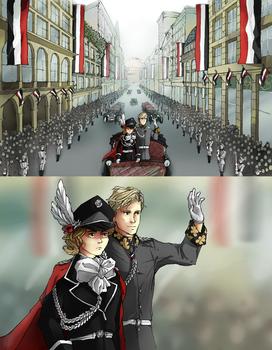 Pride of Polsterreich
