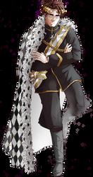 Emperor Karl