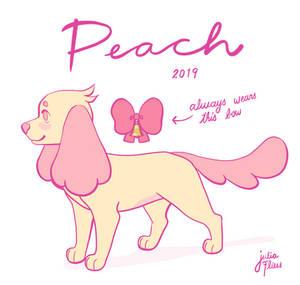 Peach Ref. 2019