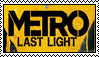 Metro Last Light Stamp by White-Knuckles