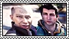 Pagan Min and Ajay Ghale Stamp by White-Knuckles