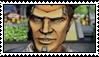 Handsome Jack Stamp by White-Knuckles