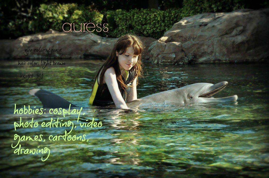 auress's Profile Picture