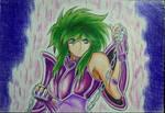 Andromeda Shun (Girl)